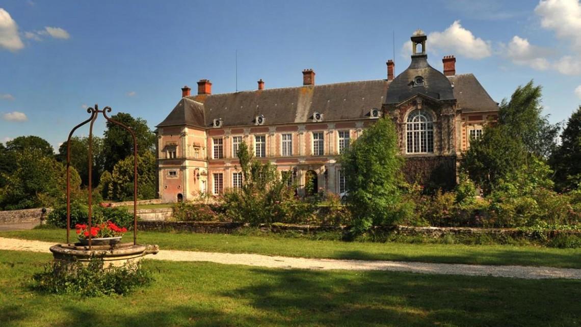 Chateau De Lesigny Salle De Reception 77 Joubin Traiteur
